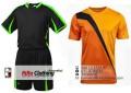 Kain Jersey untuk Kaos Futsal