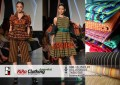 Kain Tenun Lurik untuk Busana Fashion Wanita
