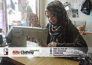 Jasa Jahit Pakaian di Surabaya