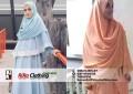 Konveksi Baju Muslim Khimar