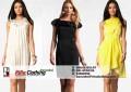 Konveksi Baju Fashion Wanita