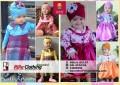 Konveksi Busana Muslim Anak