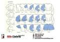 Memilih Model Lengan Baju untuk Desain Busana