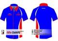 Kaos Seragam Karyawan