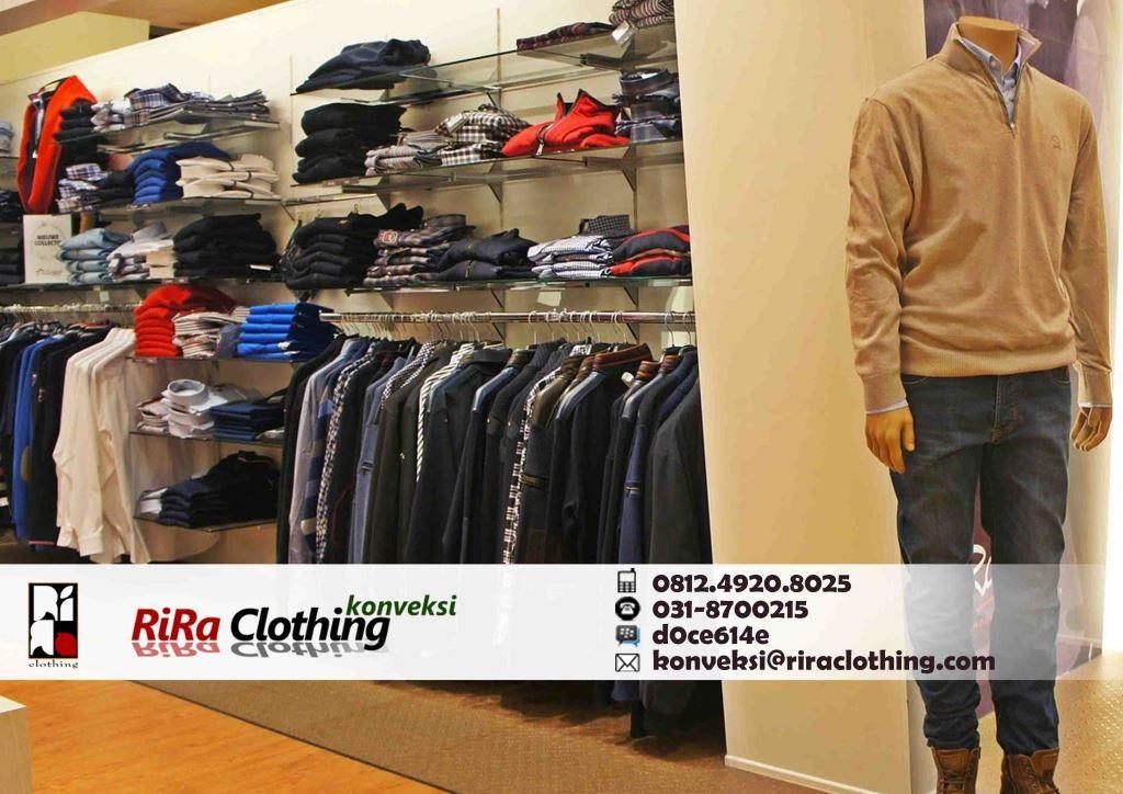 Menghadapi Persaingan Bisnis Fashion