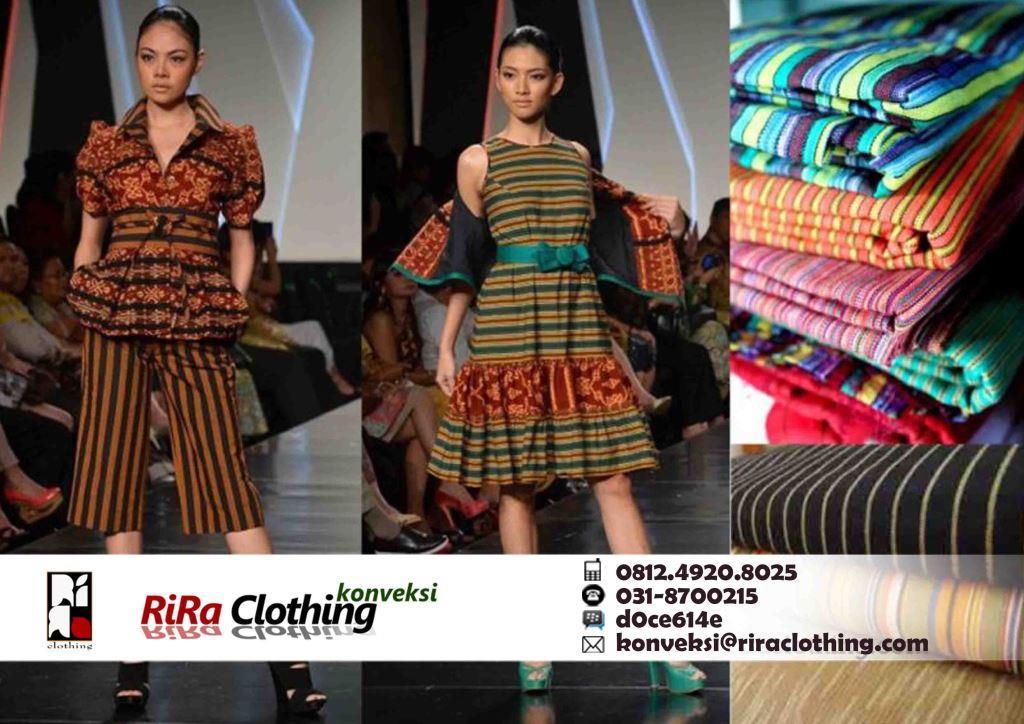 Bisnis Fashion Kreatif