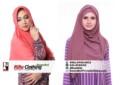 Jilbab Kerudung Instan Praktis dan Langsung Pakai
