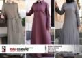 Konveksi Baju Busana Muslim
