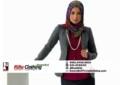 Tips Memilih Busana Kantor untuk Muslimah Bertubuh Mungil