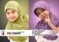 Konveksi Jilbab Anak