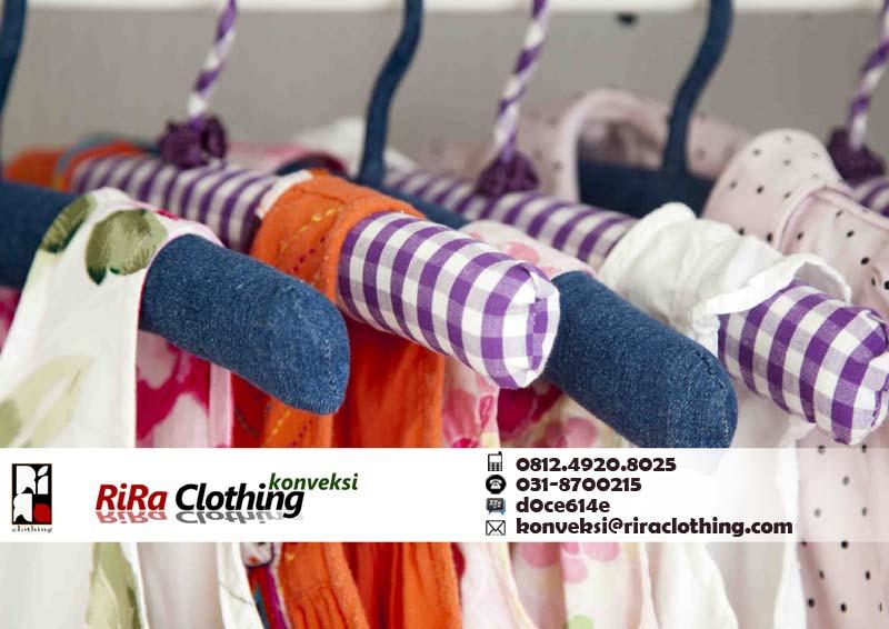 Hasil Konveksi Online Shop Surabaya