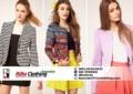 Konveksi Pakaian Fashion Wanita
