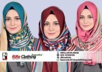 Konveksi Fashion Hijab Murah