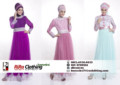 Konveksi Hijab Fashion