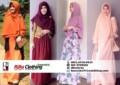 Konveksi Hijab Syar'i