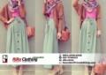Konveksi Pakaian Hijab