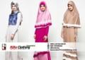 Konveksi Pakaian Muslim Surabaya