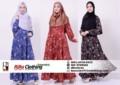 Konveksi Baju Gamis Katun Jepang