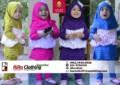 Konveksi Baju Busana Muslim Anak