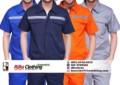 Konveksi Baju Seragam Pabrik Dan Perusahaan