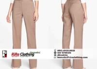Macam-Macam Desain Celana