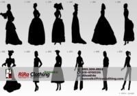 Perkembangan Mode Periode Gothic