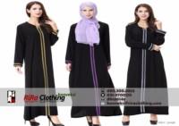 Konveksi Baju Abaya