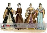 Perkembangan Mode Periode Roman