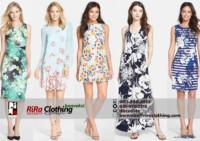 Pusat Konveksi Baju Wanita